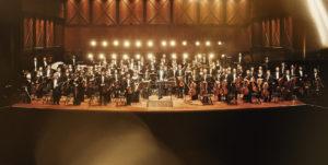 tso musicians